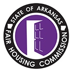 State of Arkansas Fair Housing Commission is a proud Sponsor of LIttle Rock Pride Fest 2019